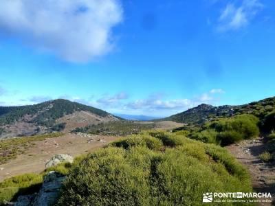 Valle Iruelas- Pozo de la Nieve; ofertas viajes fin de semana album de fotos el caminito del rey el